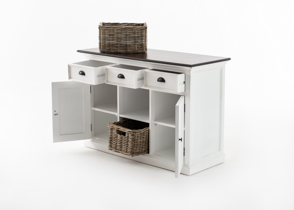 Halifax Accent Buffet with 2 Baskets_9