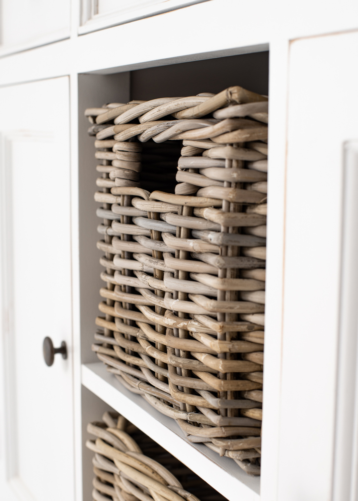 Halifax Accent Buffet with 2 Baskets_14