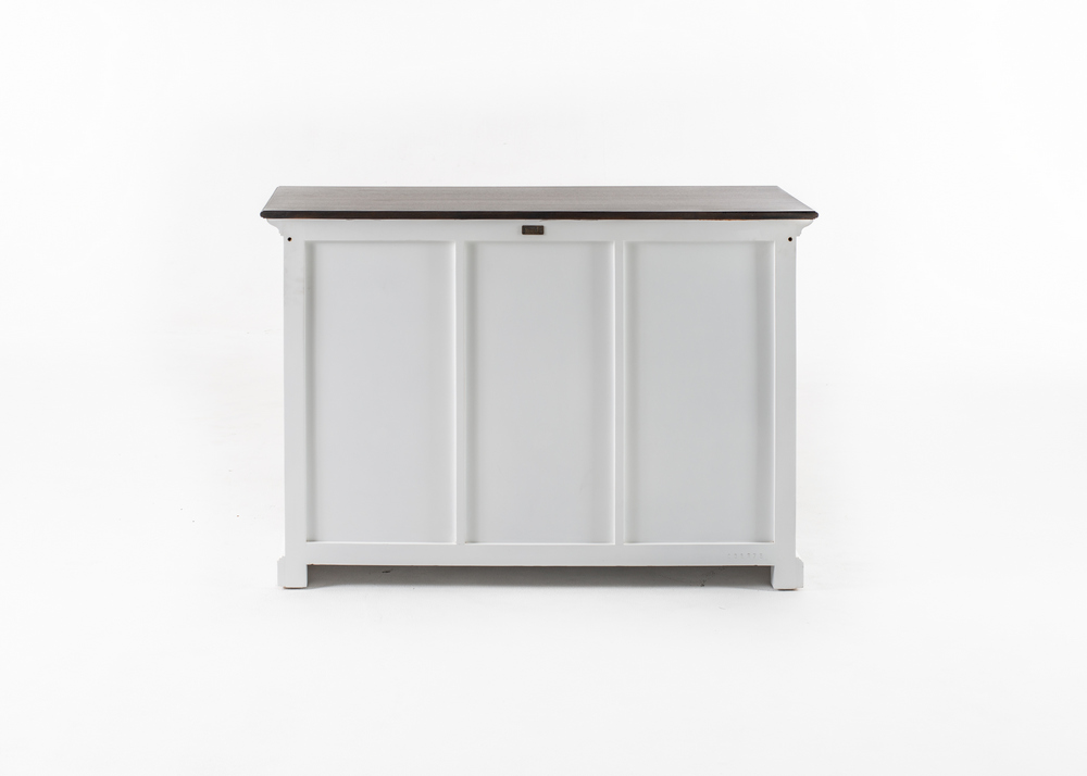 Halifax Accent Buffet with 2 Baskets_7