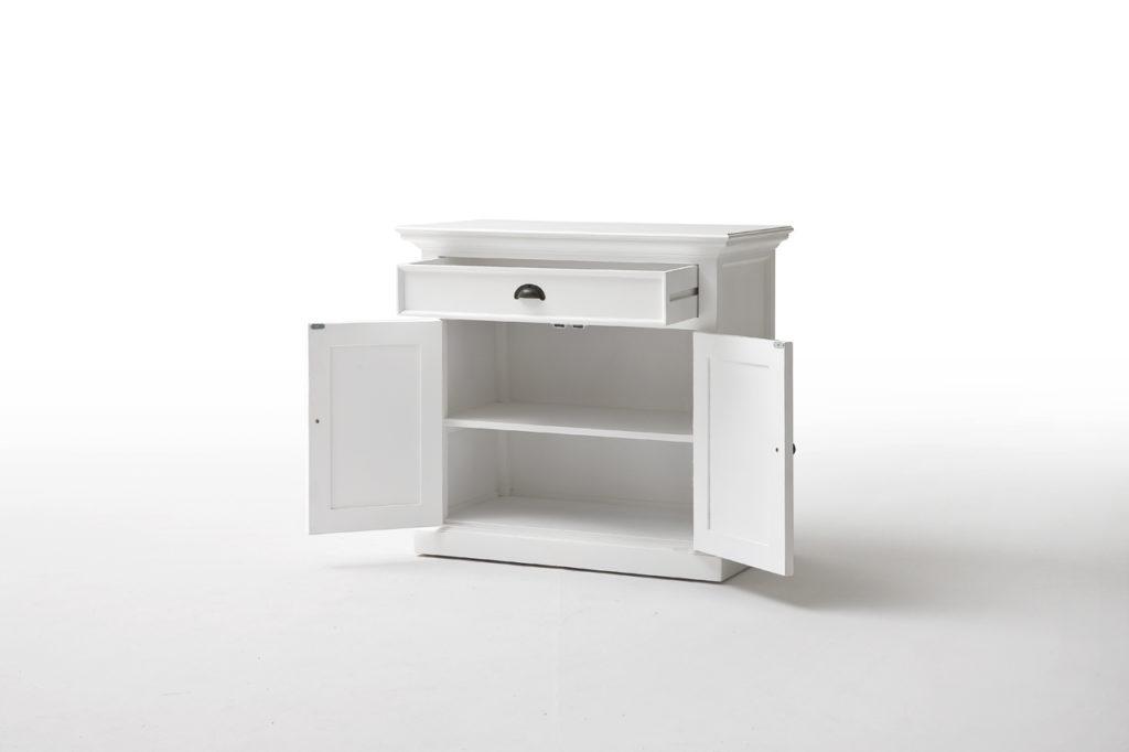 NovaSolo Small Buffet-3
