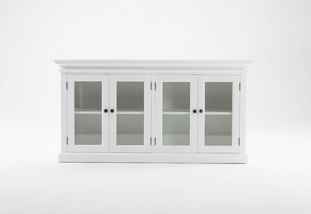 Halifax Display Buffet with 4 Glass Door_1