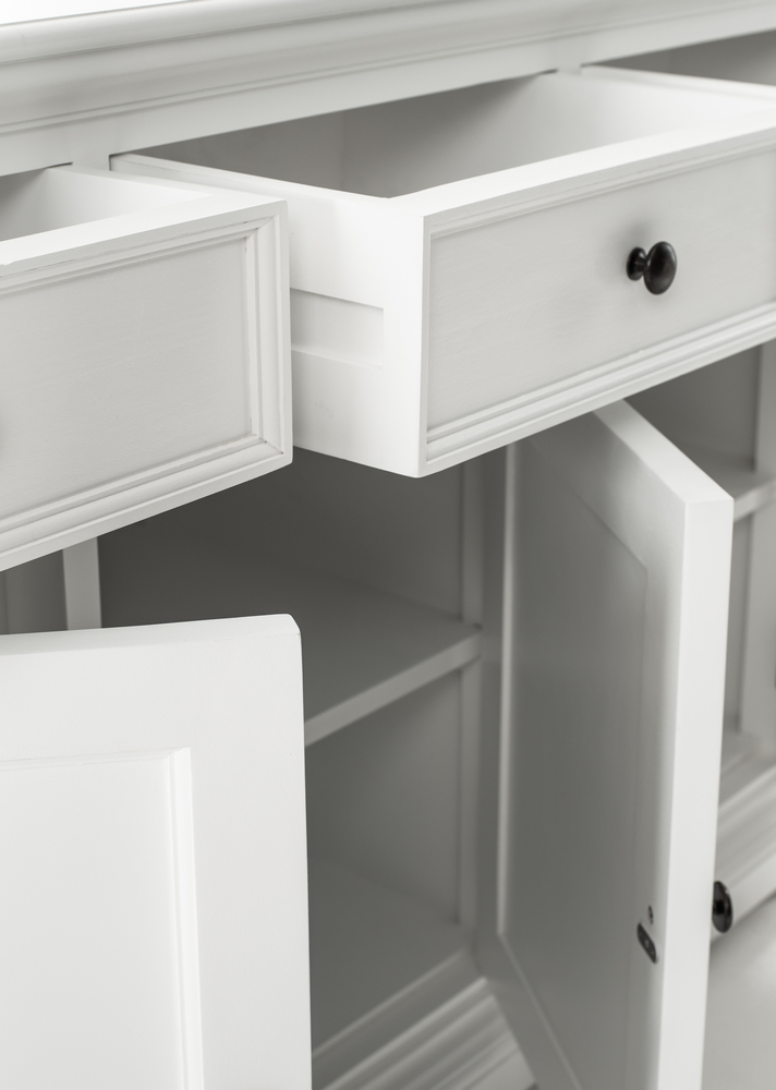 Provence Classic Sideboard with 3 Doors_8
