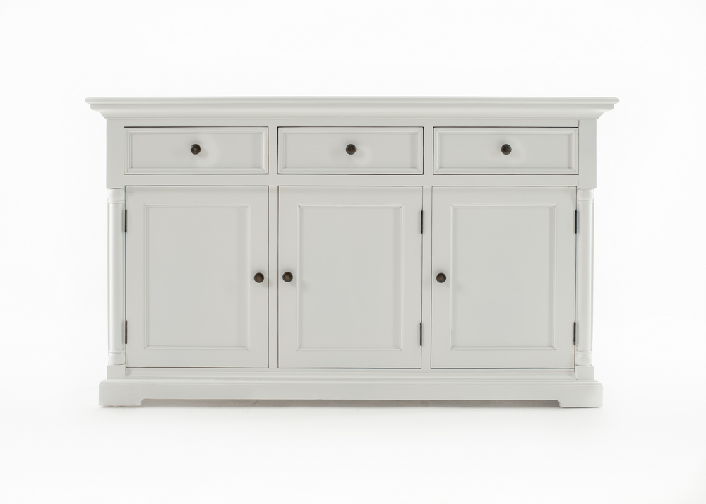 Provence Classic Sideboard with 3 Doors_1