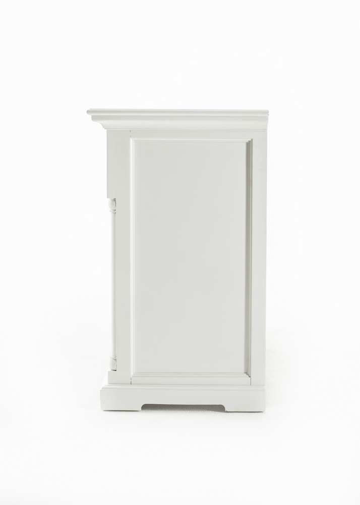 Provence Classic Sideboard with 3 Doors_5