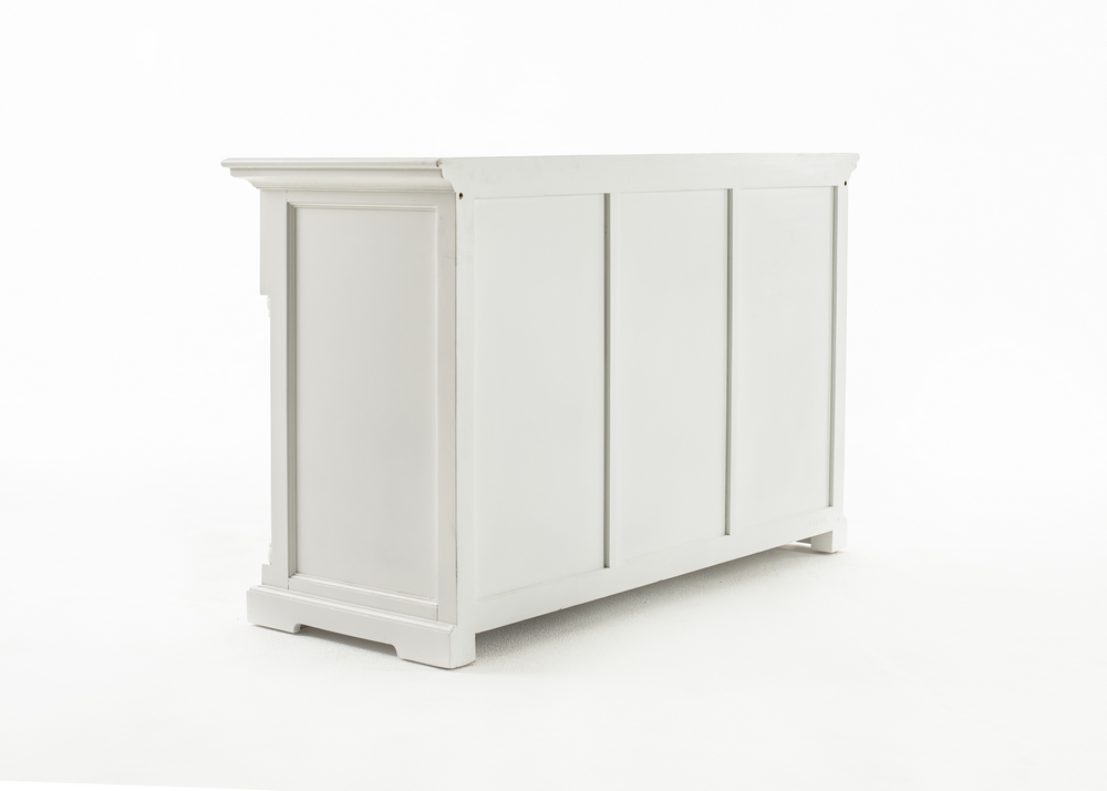 Provence Classic Sideboard with 3 Doors_6