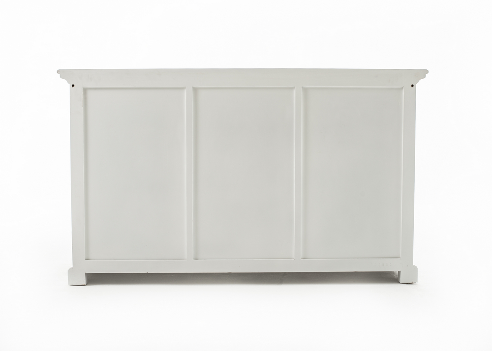 Provence Classic Sideboard with 3 Doors_7