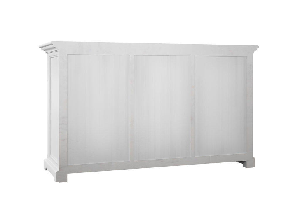 NovaSolo Classic Sideboard with 3 Doors-3
