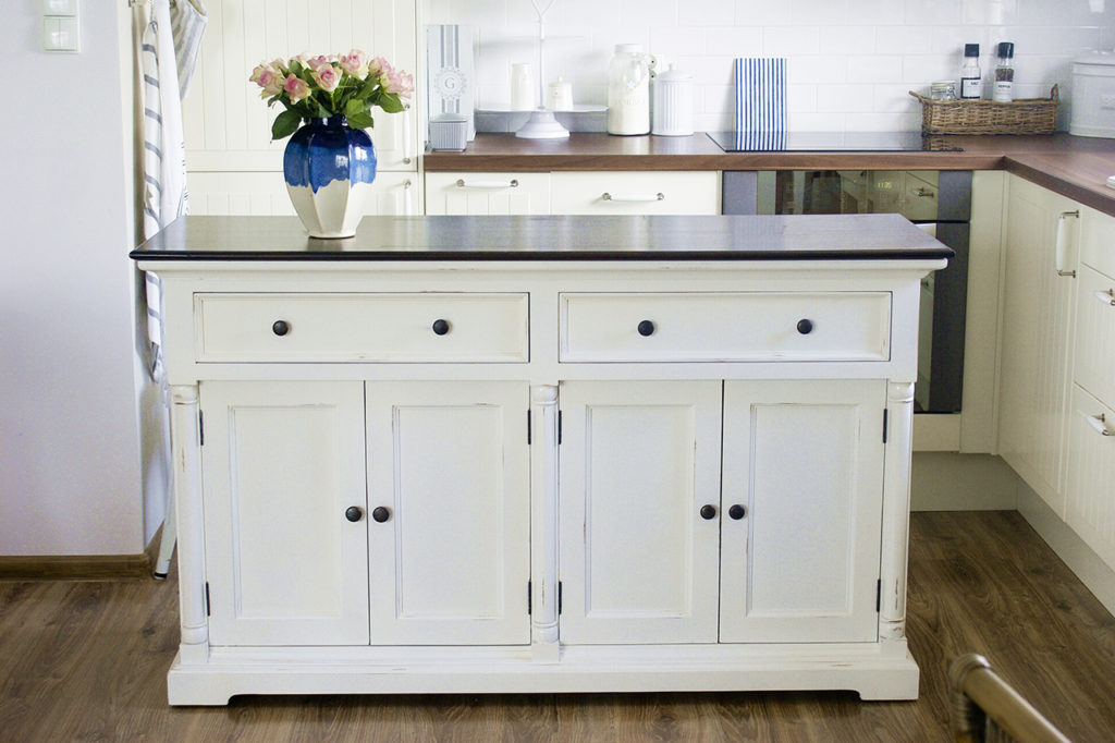 Provence Accent Classic Buffet_1