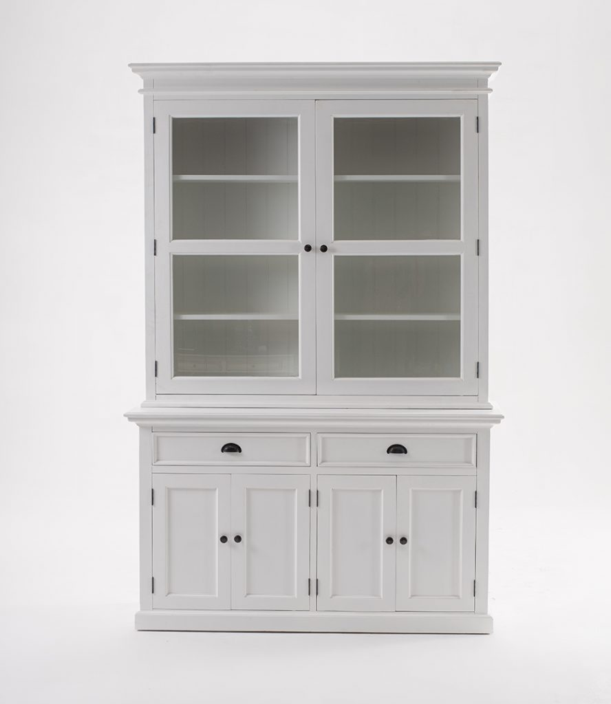 Halifax Glass-Display Hutch Unit_2