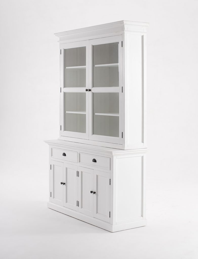 Halifax Glass-Display Hutch Unit_3