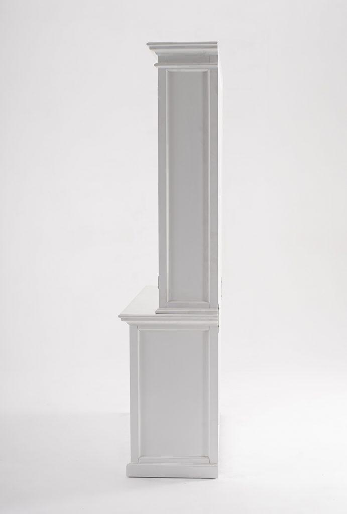 Halifax Glass-Display Hutch Unit_6
