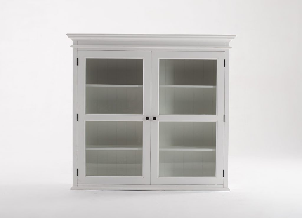 Halifax Glass-Display Hutch Unit_8