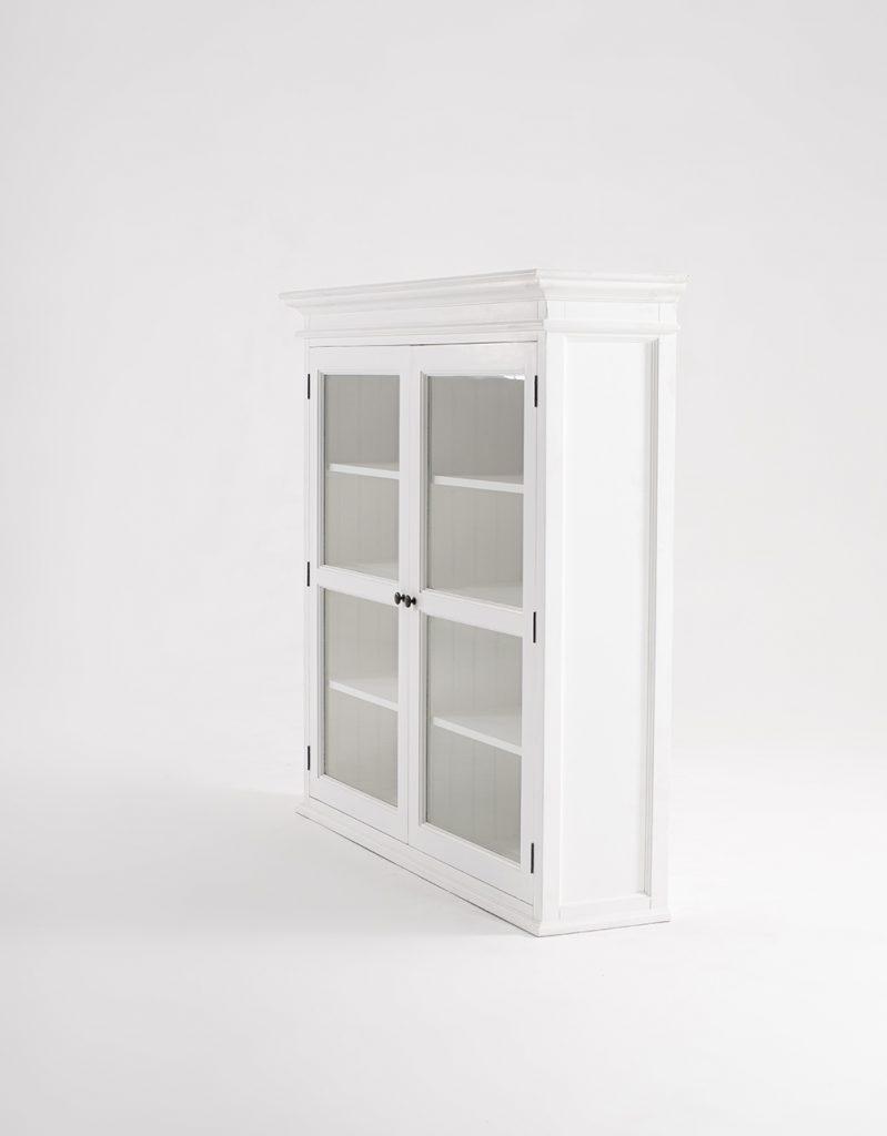 Halifax Glass-Display Hutch Unit_9