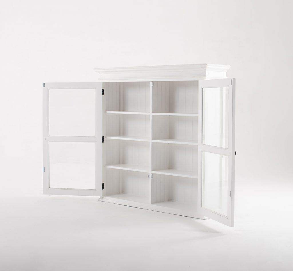 Halifax Glass-Display Hutch Unit_11