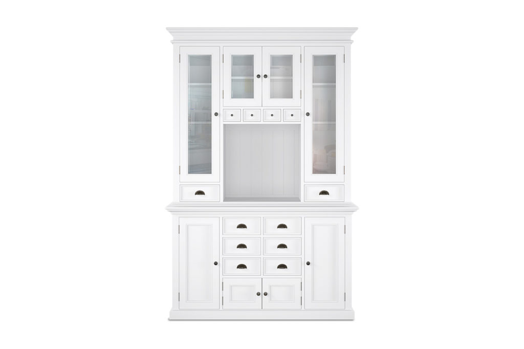 NovaSolo Kitchen Hutch Unit-2