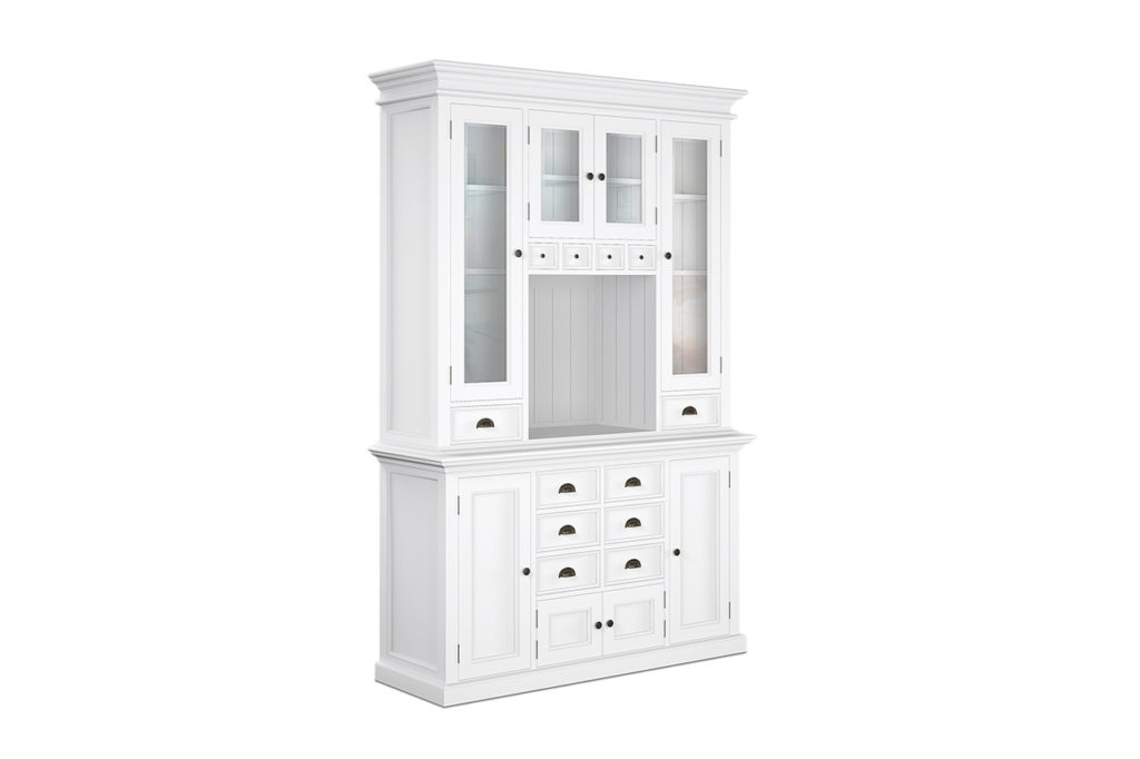 NovaSolo Kitchen Hutch Unit-3