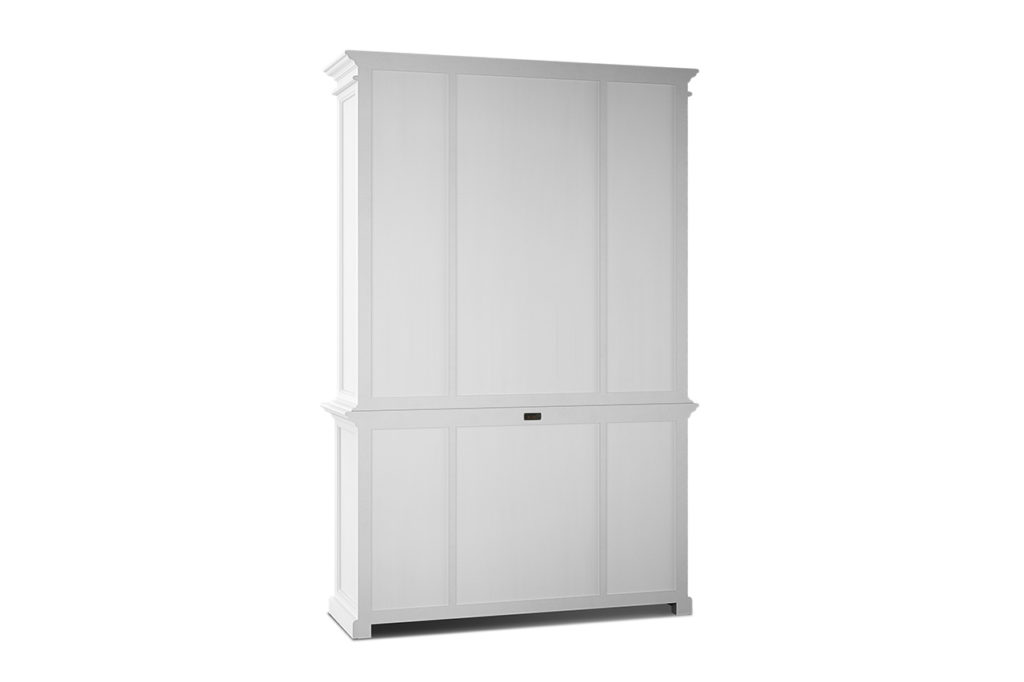 NovaSolo Kitchen Hutch Unit-4
