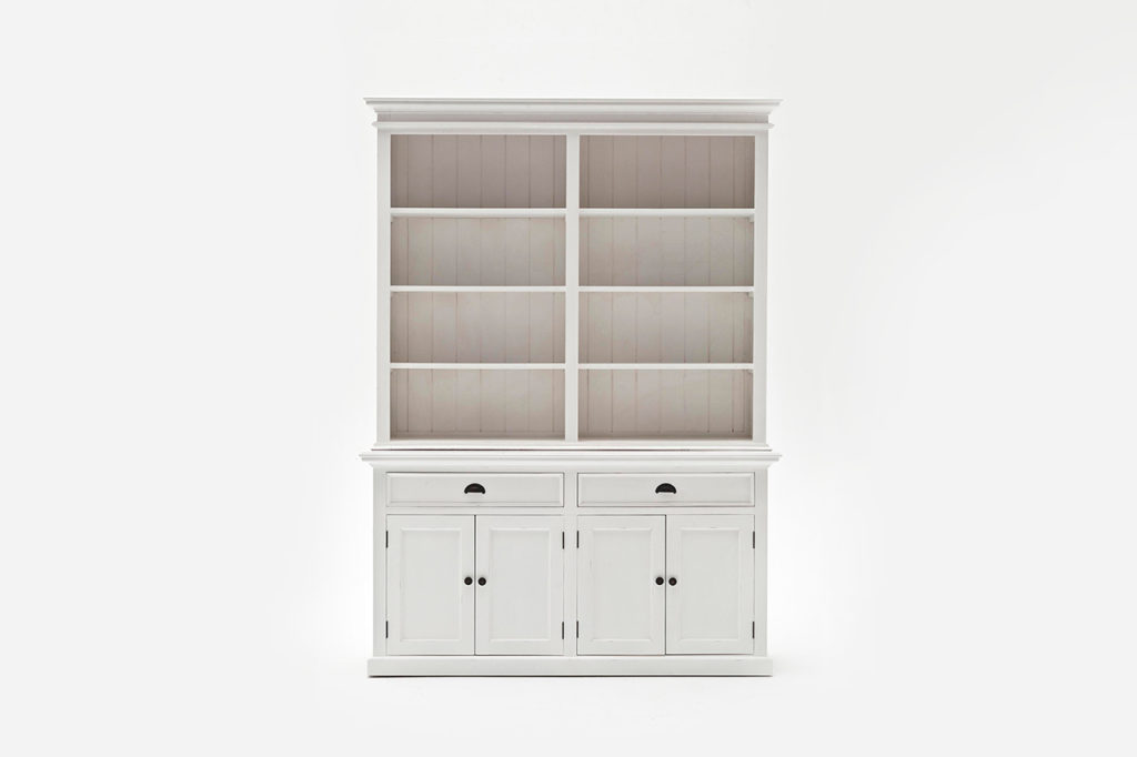 Halifax Hutch Bookcase Unit_2
