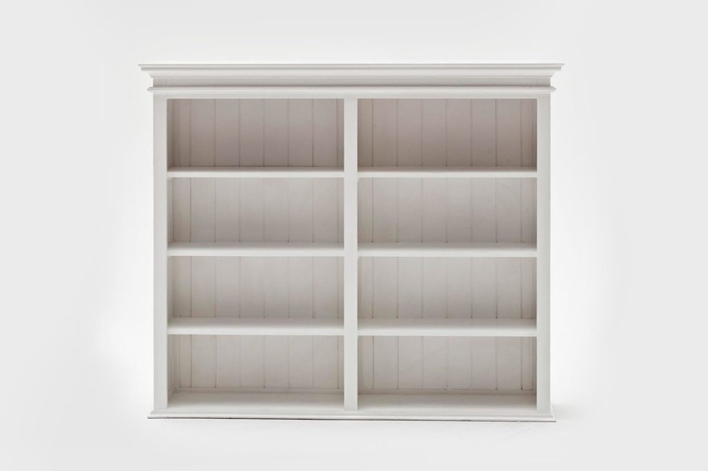 Halifax Hutch Bookcase Unit_9