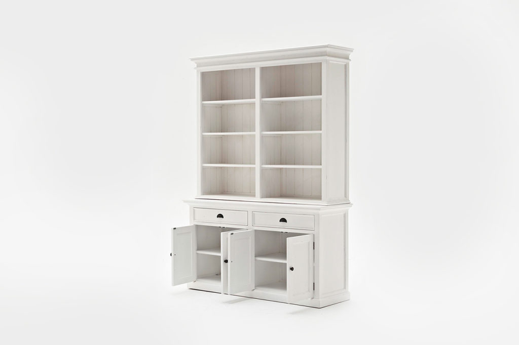 Halifax Hutch Bookcase Unit_4