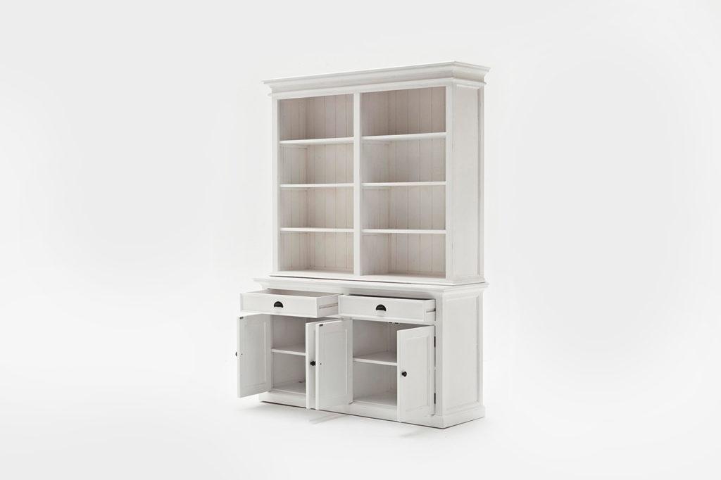 Halifax Hutch Bookcase Unit_5