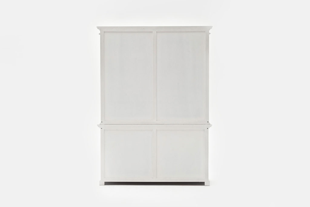Halifax Hutch Bookcase Unit_8