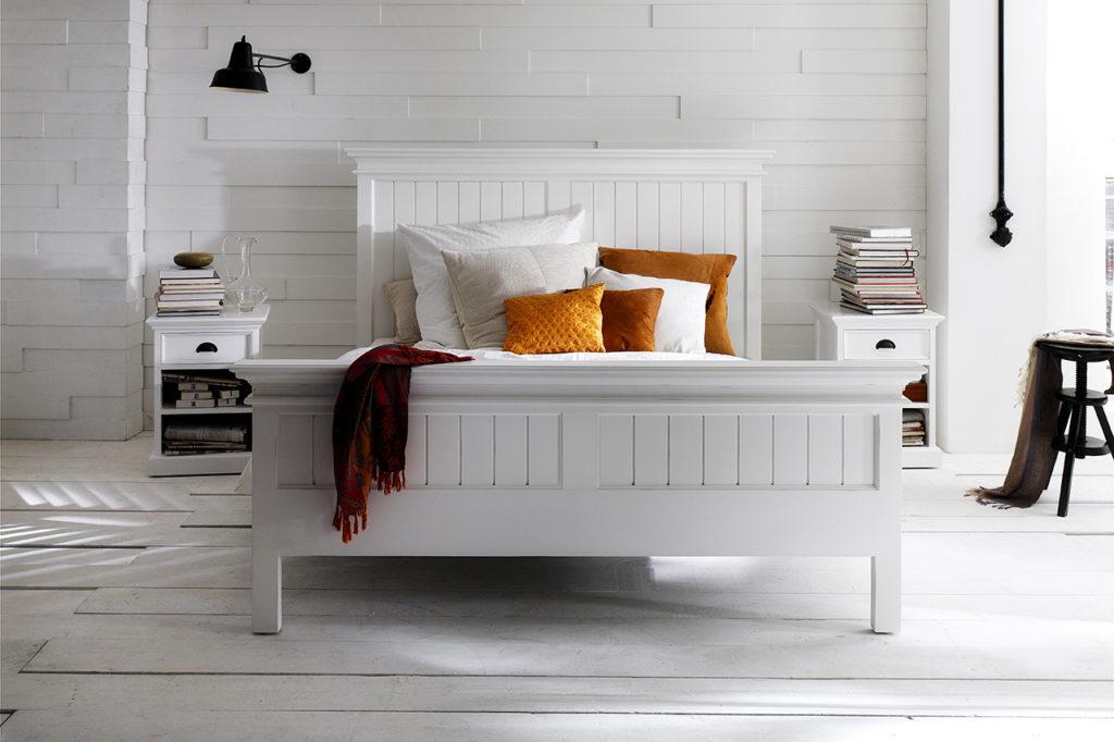 NovaSolo Bed Queen-Size-1