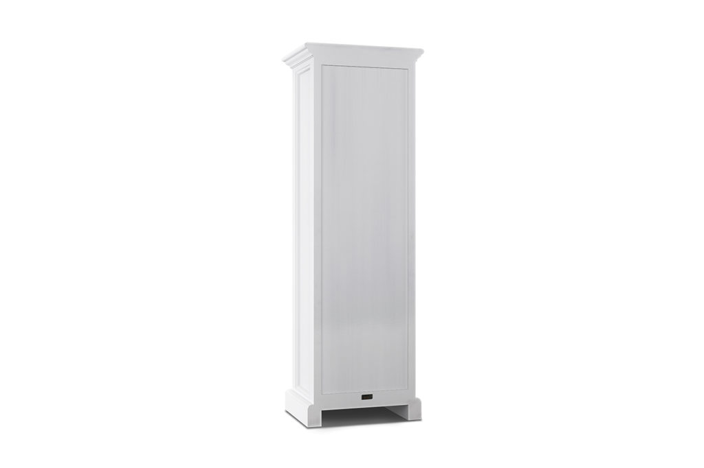 NovaSolo Storage Tower with Drawers-4