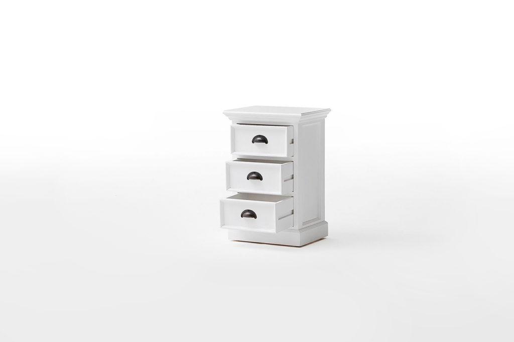 NovaSolo Bedside Drawer Unit-6