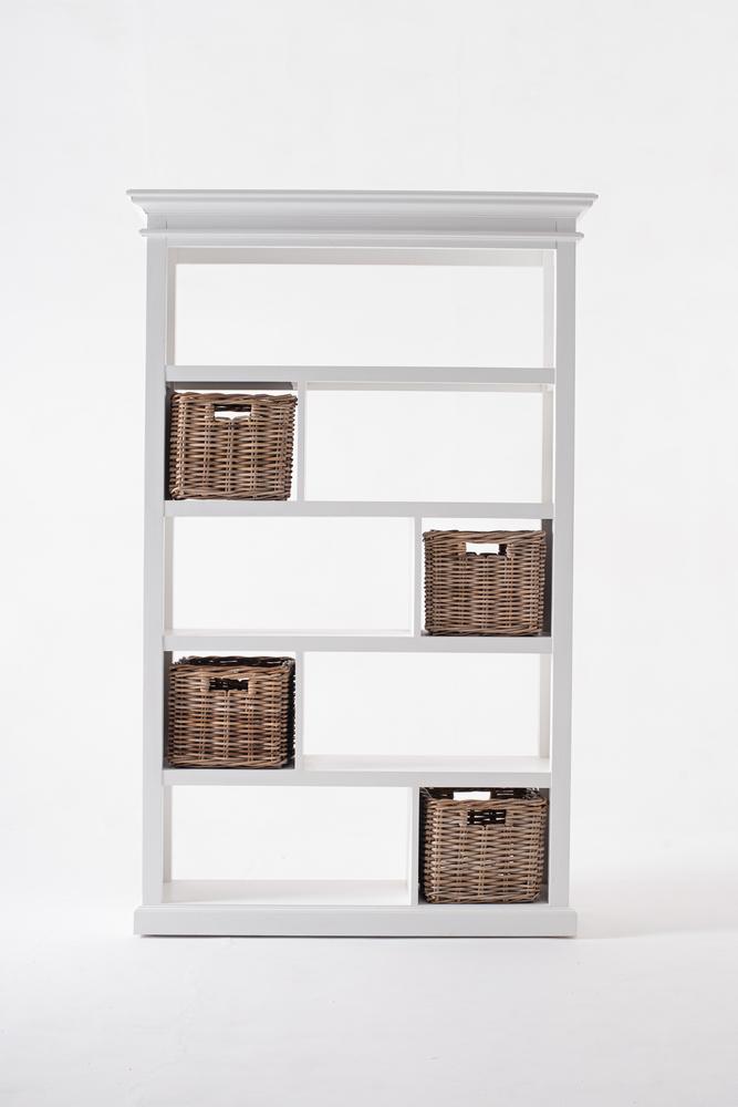 Halifax Room Divider with Basket Set_4