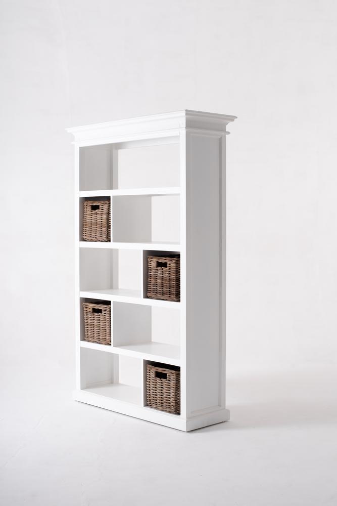 Halifax Room Divider with Basket Set_6