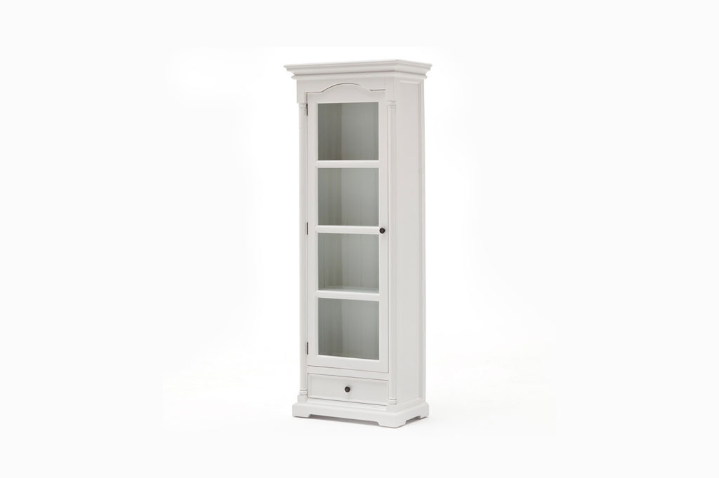 Provence Glass Cabinet_2