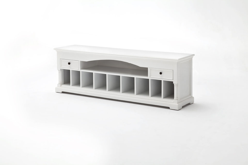 NovaSolo Media Console-4