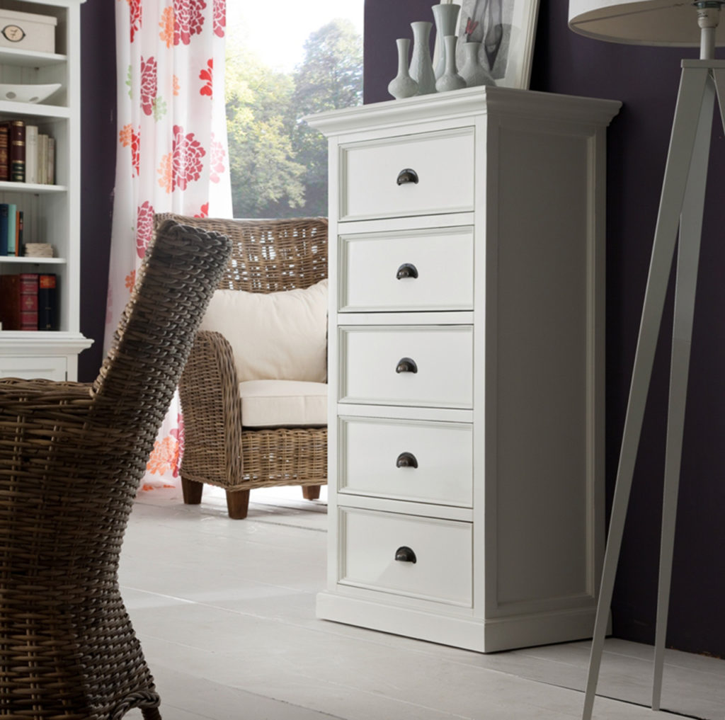 NovaSolo Chest of Drawers-1