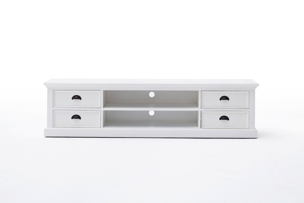 NovaSolo Large ETU with 4 Drawers-2