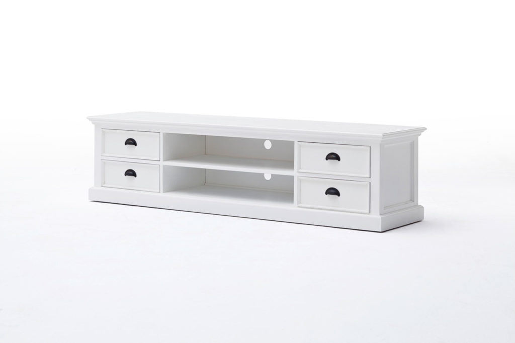 NovaSolo Large ETU with 4 Drawers-3