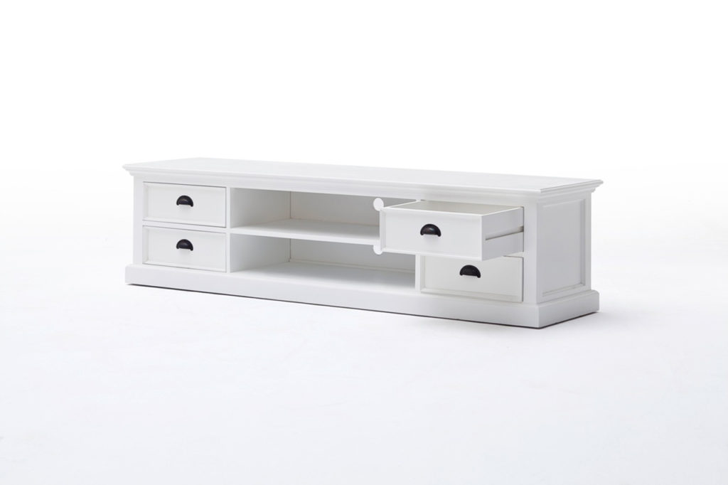 NovaSolo Large ETU with 4 Drawers-4