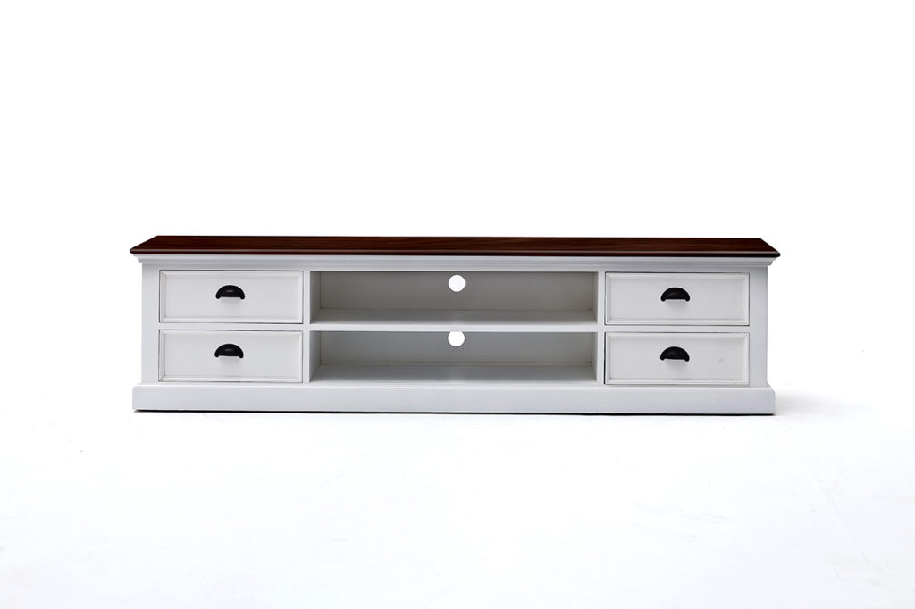 `NovaSolo TV unit with 4 Drawers-2