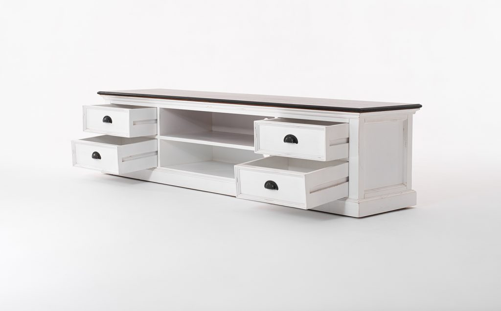 Halifax Accent Large ETU with 4 drawers_3