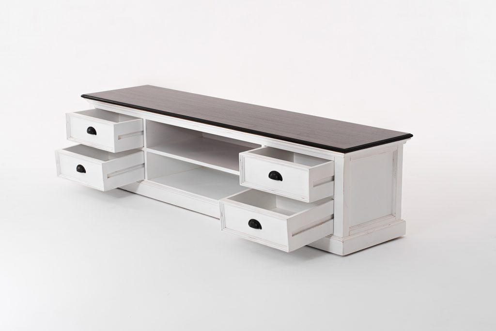 Halifax Accent Large ETU with 4 drawers_4