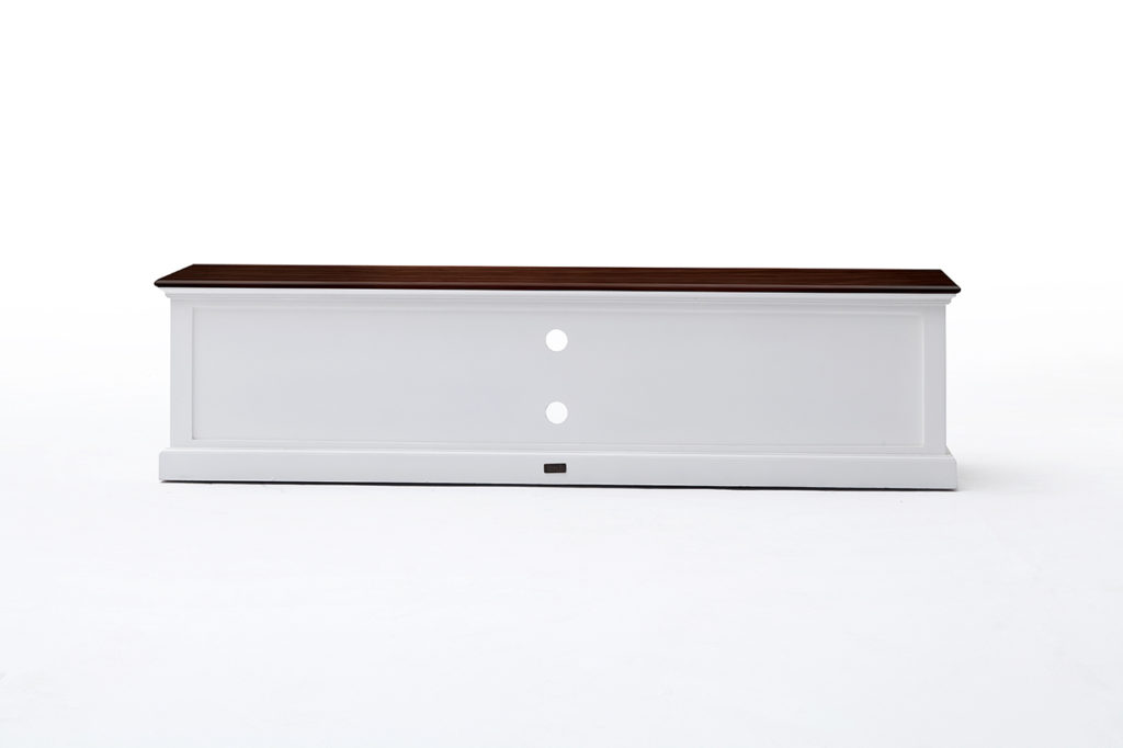 NovaSolo TV unit with 4 Drawers-5