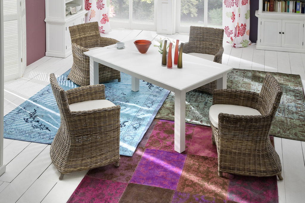 NovaSolo Bishop Dining Chair-1