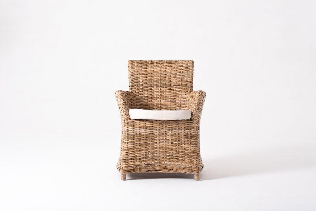 Wickerworks Bishop Dining Chair_3