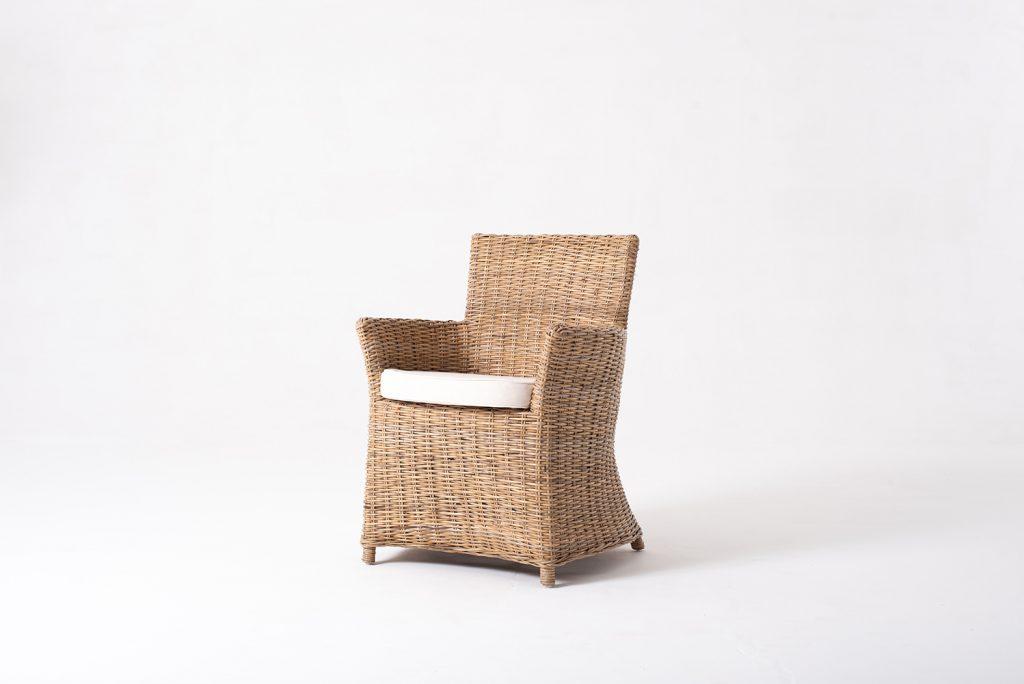 Wickerworks Bishop Dining Chair_4