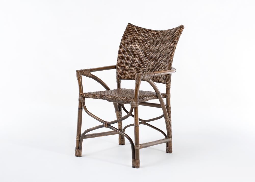 Wickerworks Countess Chair_2