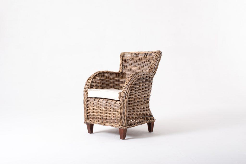 Wickerworks Baron Chair_8