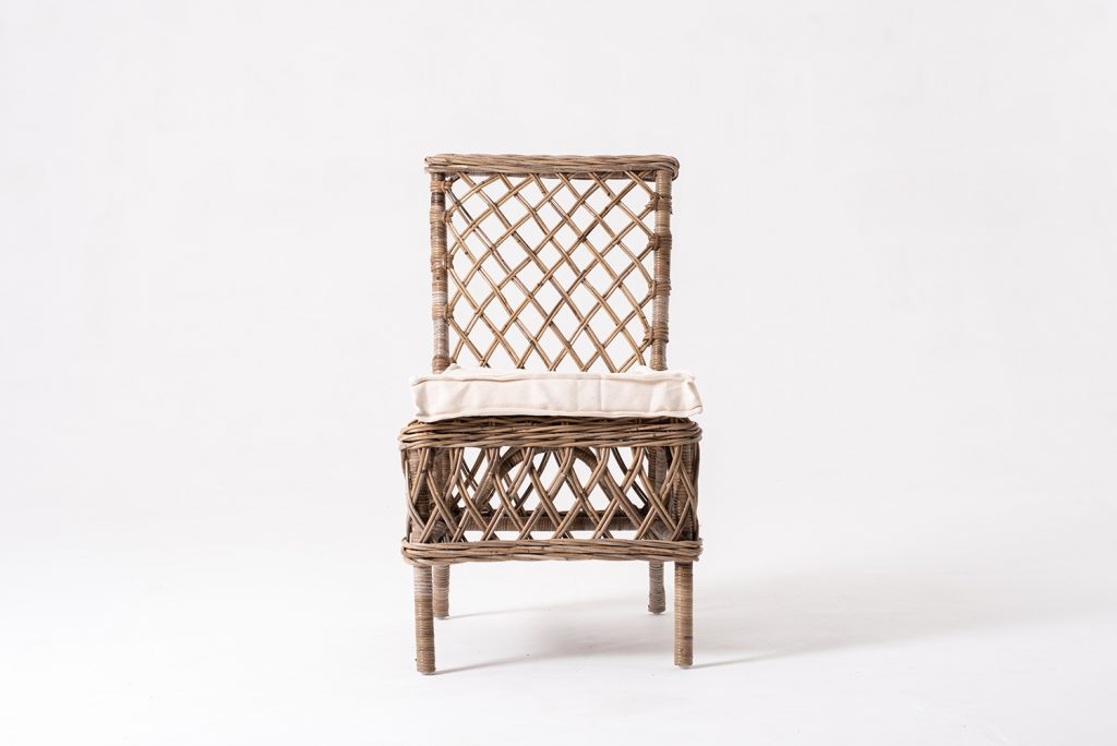 Wickerworks Aristocrate Side Chair_3