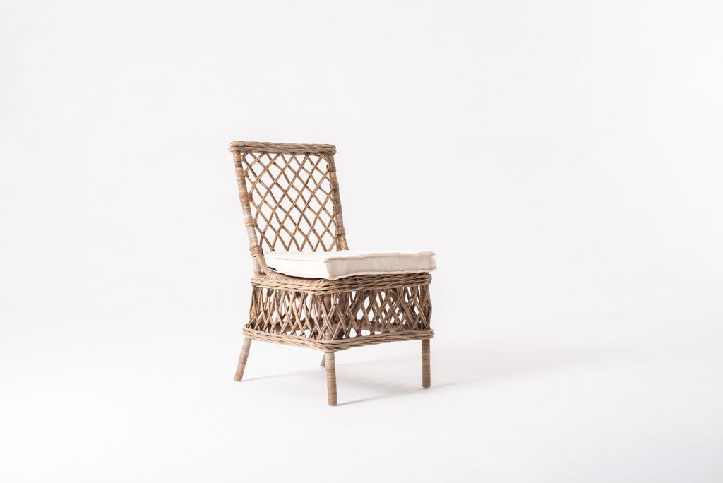 Wickerworks Aristocrate Side Chair_4