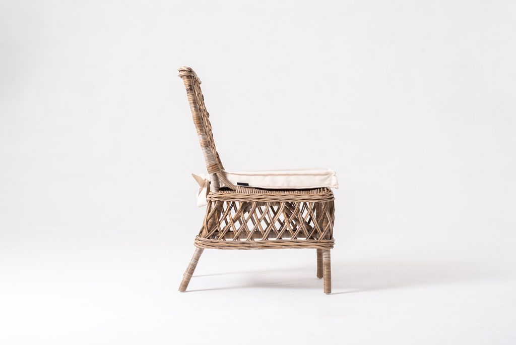 Wickerworks Aristocrate Side Chair_5