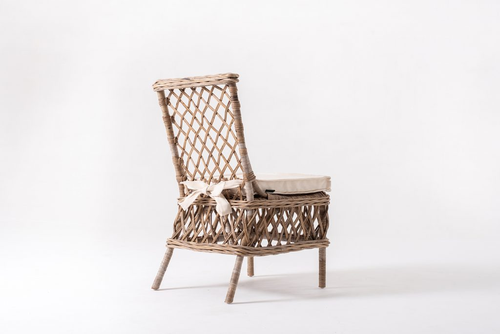 Wickerworks Aristocrate Side Chair_6